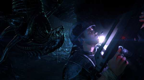 Aliens Colonial Marines anh1