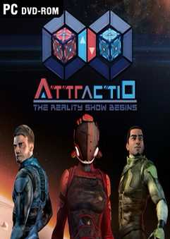 Attractio logo