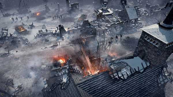 Company of Heroes 2 Ardennes Assault anh1