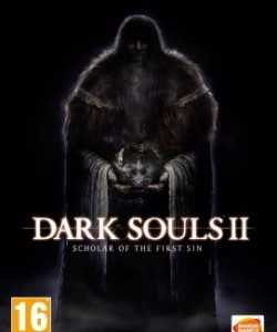 DARK SOULS II Scholar of the First Sin logo