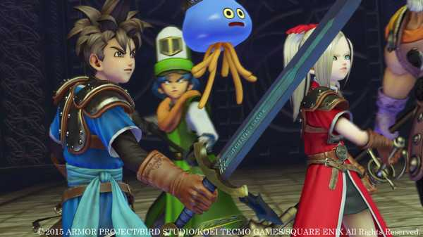DRAGON QUEST HEROES anh1
