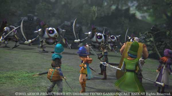 DRAGON QUEST HEROES anh2