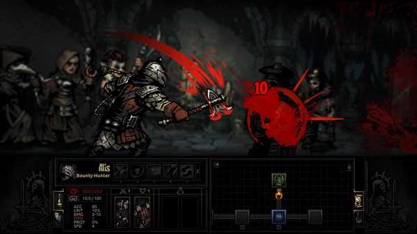 Darkest Dungeon anh2