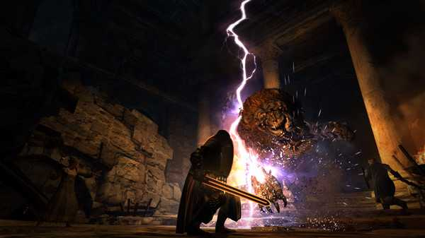 Dragons Dogma Dark Arisen anh1
