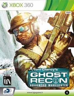 Ghost Recon Advanced Warfighter logo