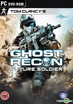 Ghost Recon Future Soldier logo