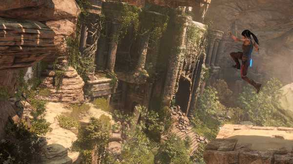 Rise of the Tomb Raider anh2
