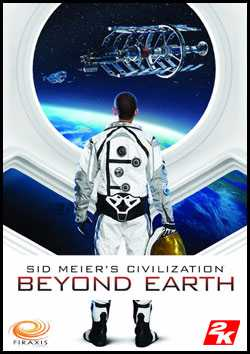Sid Meier's Civilization Beyond Earth logo