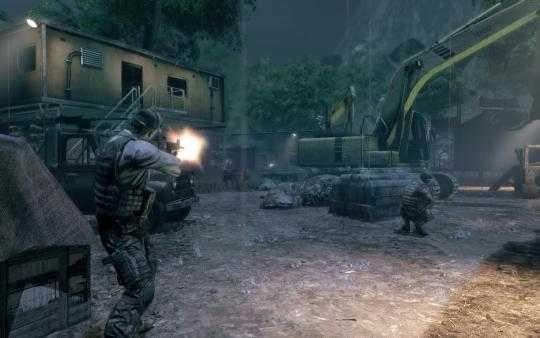 Sniper Ghost Warrior anh1