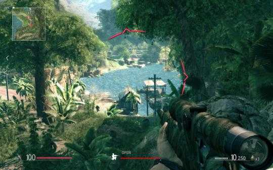 Sniper Ghost Warrior anh2
