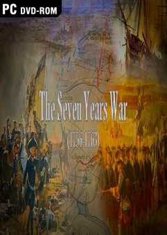 The Seven Years War logo