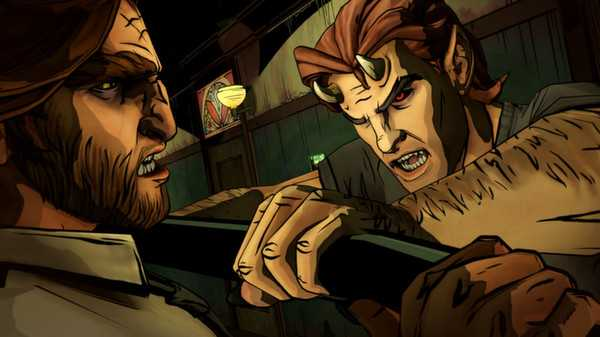 The Wolf Among Us anh2