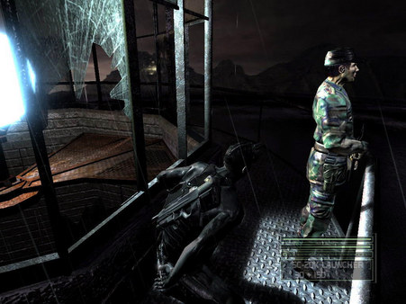 Tom Clancy's Splinter Cell Chaos Theory anh2