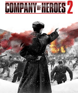 company of hero 2 logo