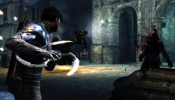 dark sector anh2