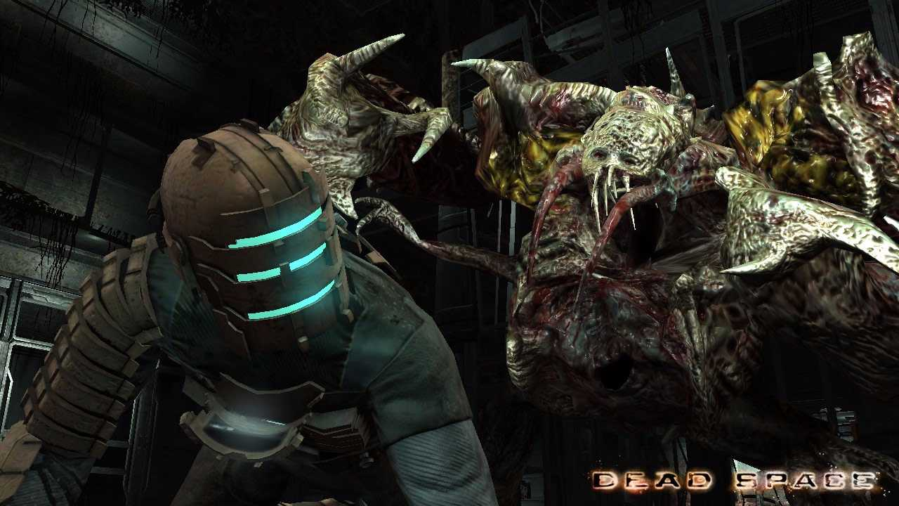 dead space 1 anh1