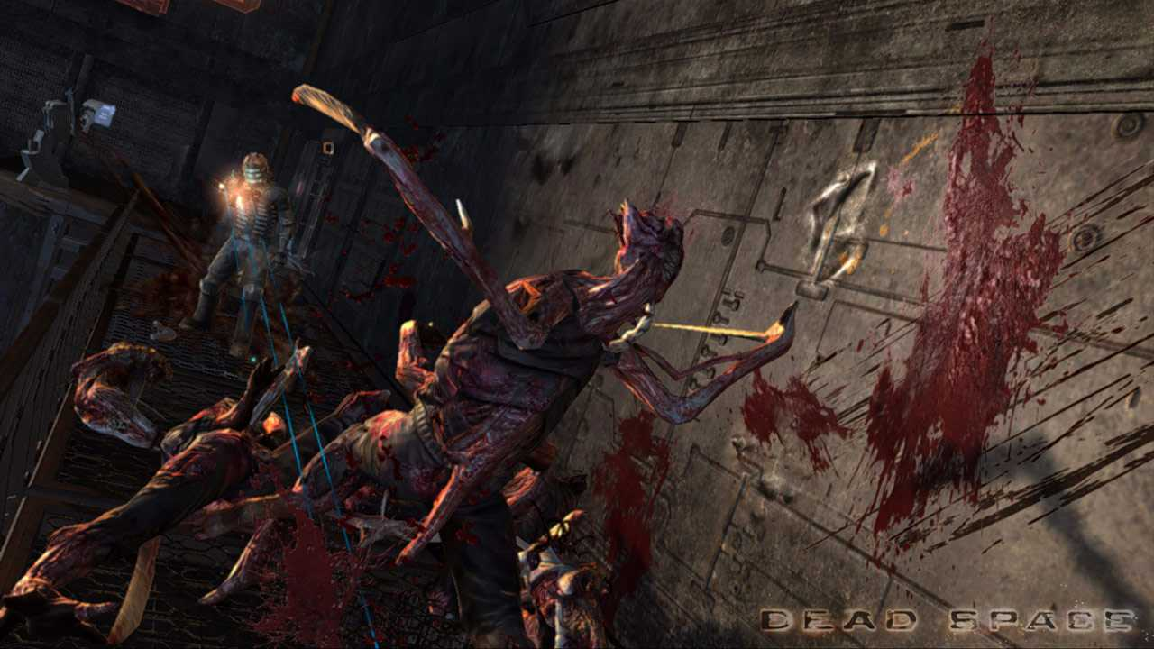dead space 1 anh2
