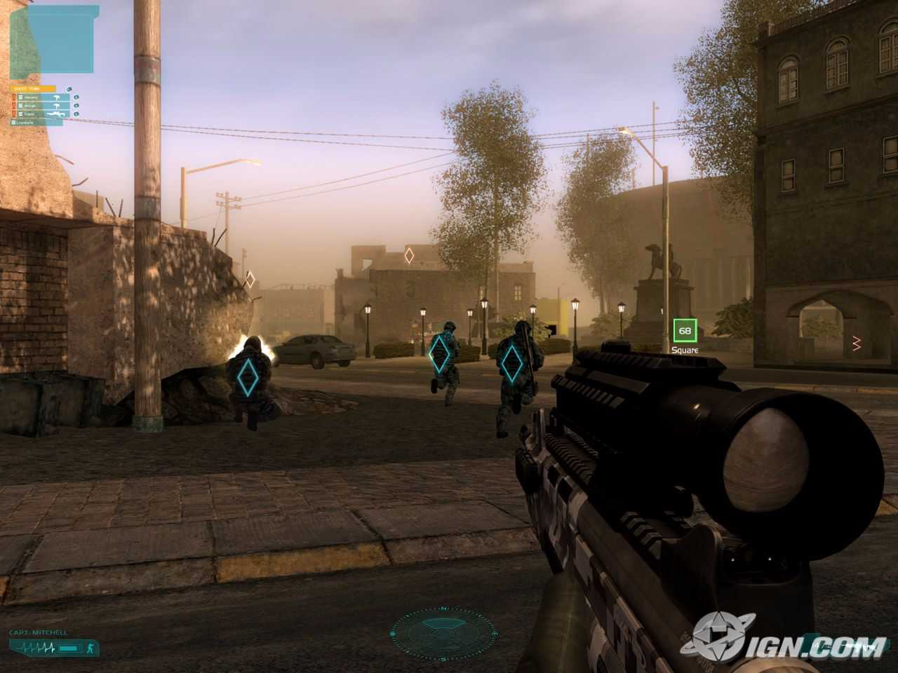 ghost recon avanced 2 anh2