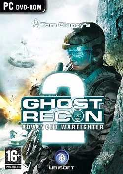 ghost recon avanced 2 logo