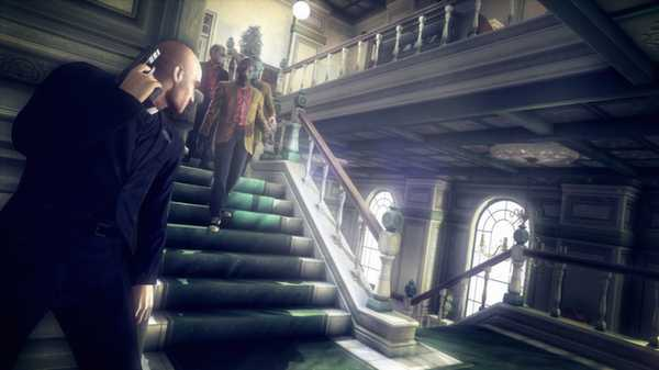 hitman absolution anh2