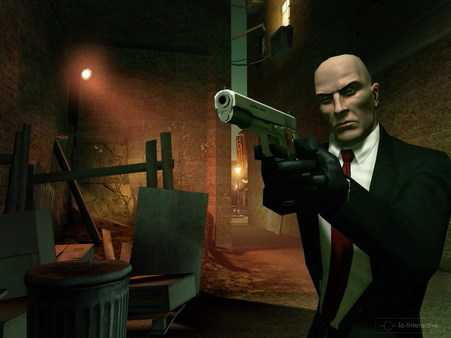 hitman bloodmoney anh2