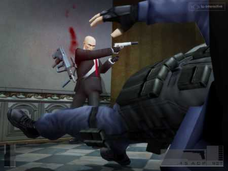hitman contract anh1