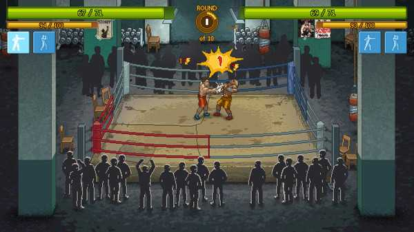 punch club anh1