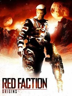 red faction 1 logo