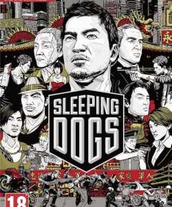 sleepingdogs logo