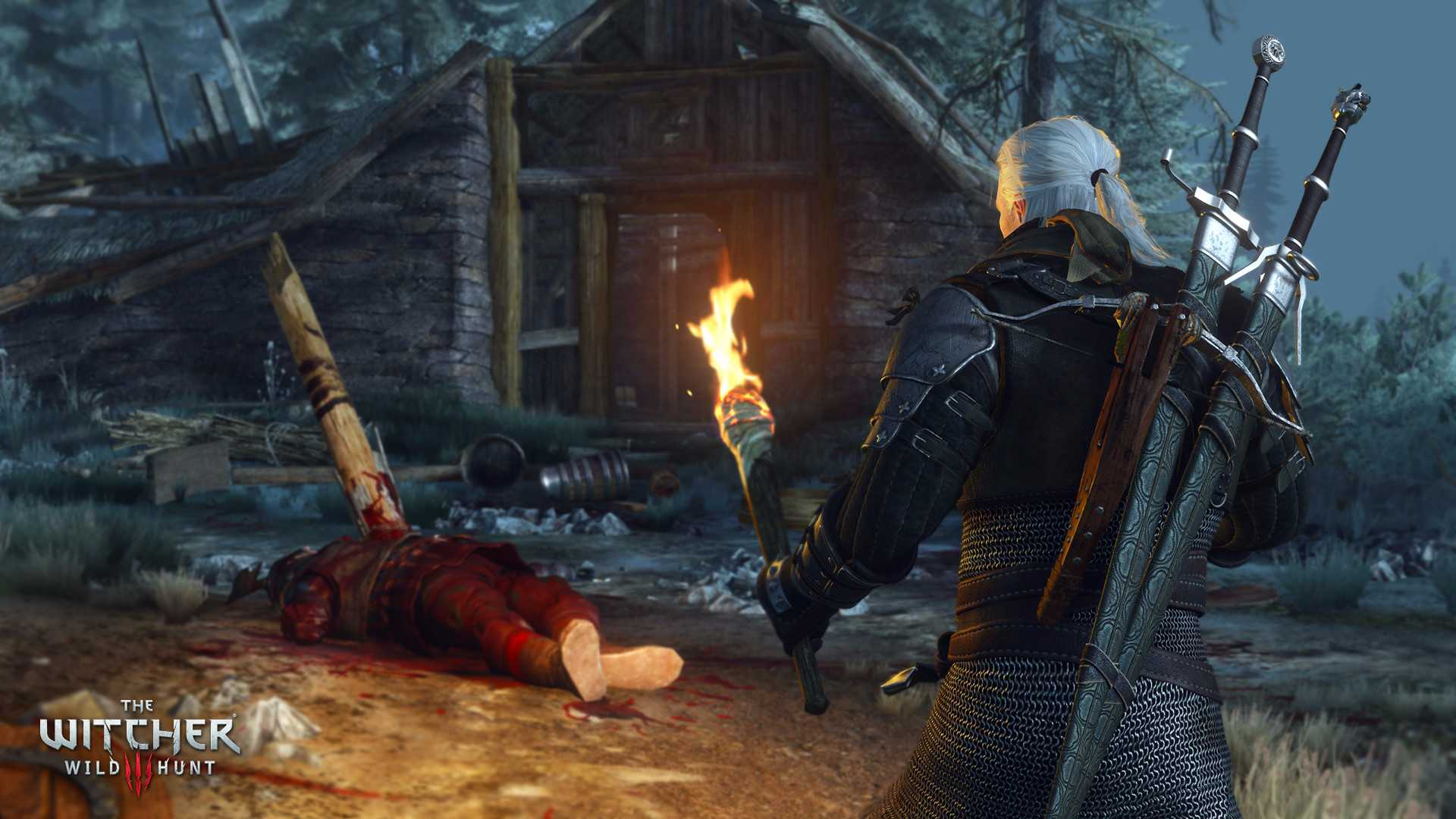 the witcher3 anh1