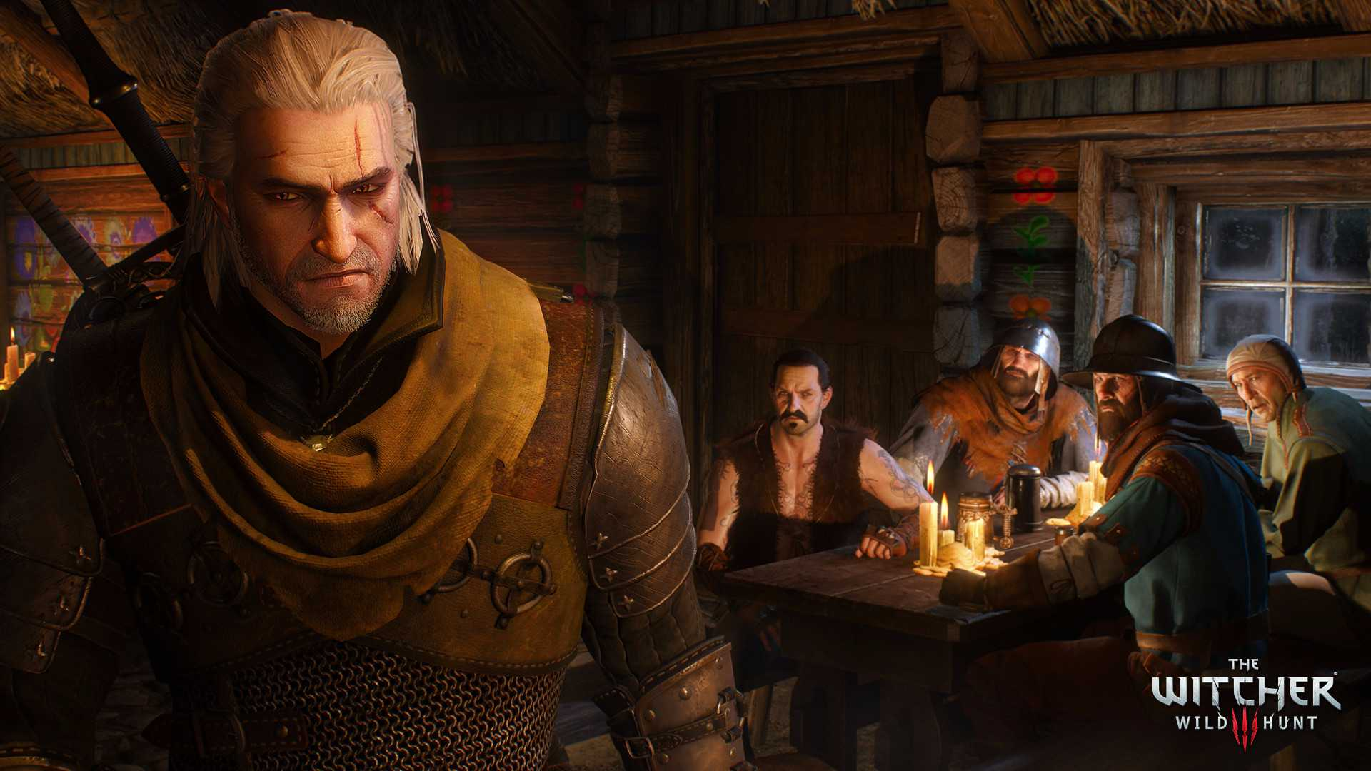 the witcher3 anh2
