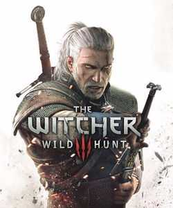 the witcher3 logo