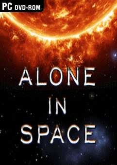 ALONE IN SPACElogo