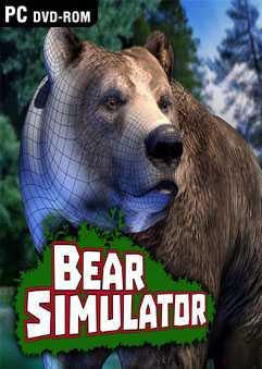 Bear Simulatorlogo