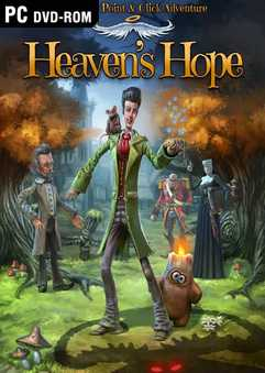 Heaven's Hopellogo