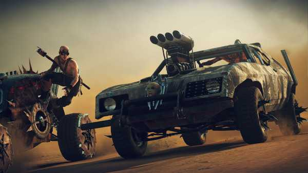 Mad Max anh2