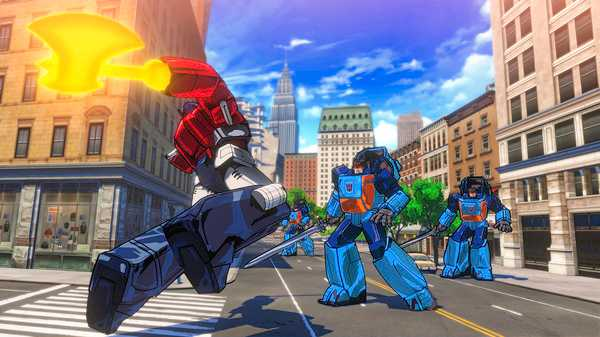 TRANSFORMERS Devastation anh1