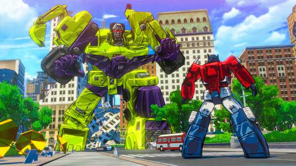 TRANSFORMERS Devastation anh2