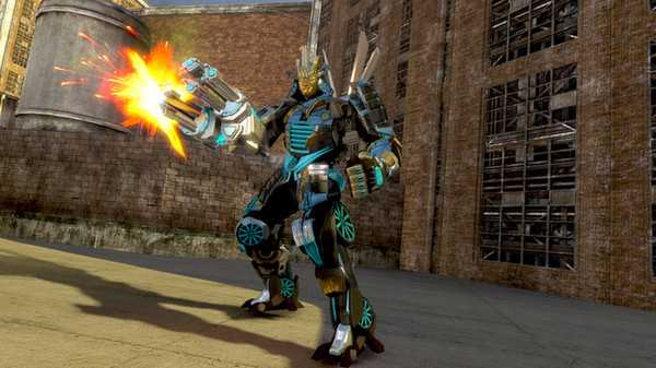 TRANSFORMERS Rise of the Dark Spark anh1