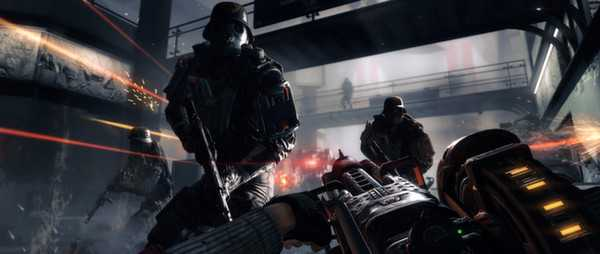 Wolfenstein The New Order anh2