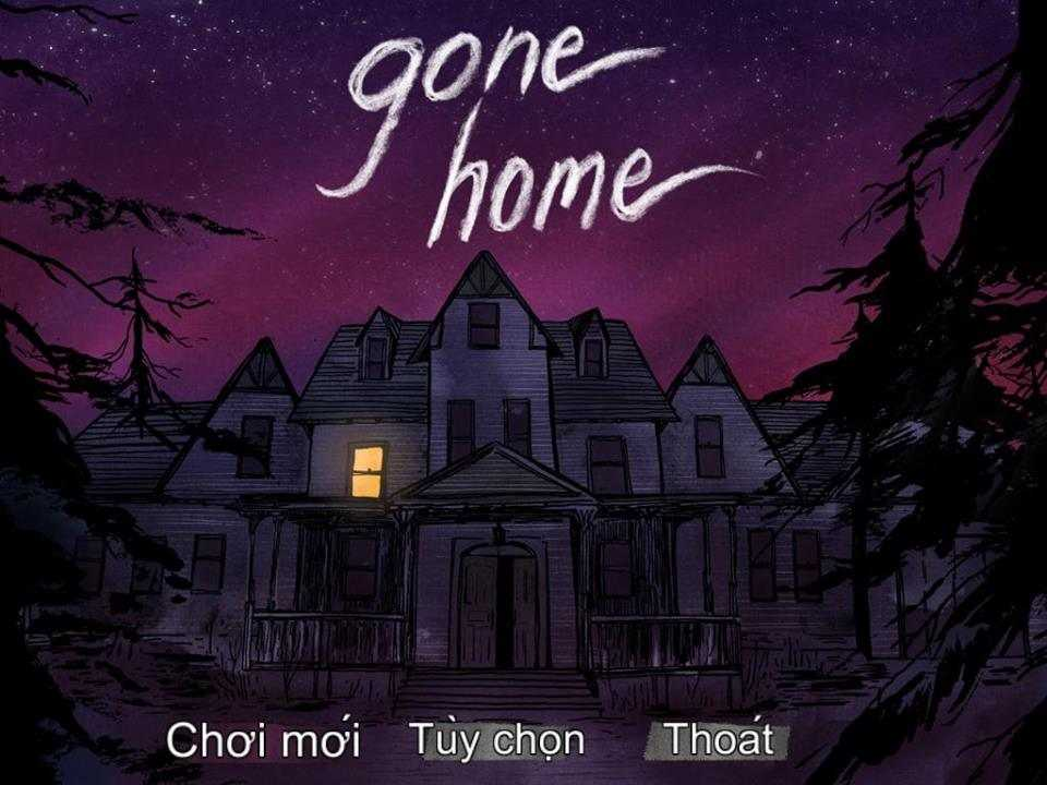 gone home anh1