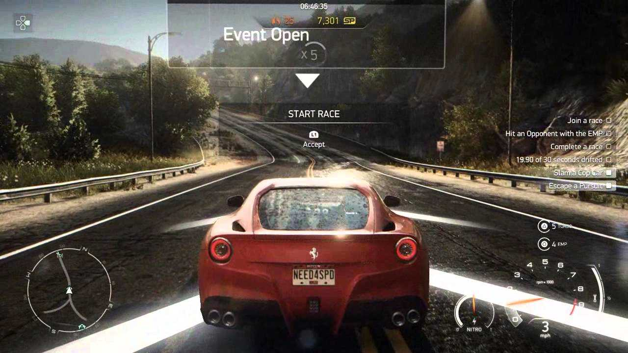 need for speed rivals anh1