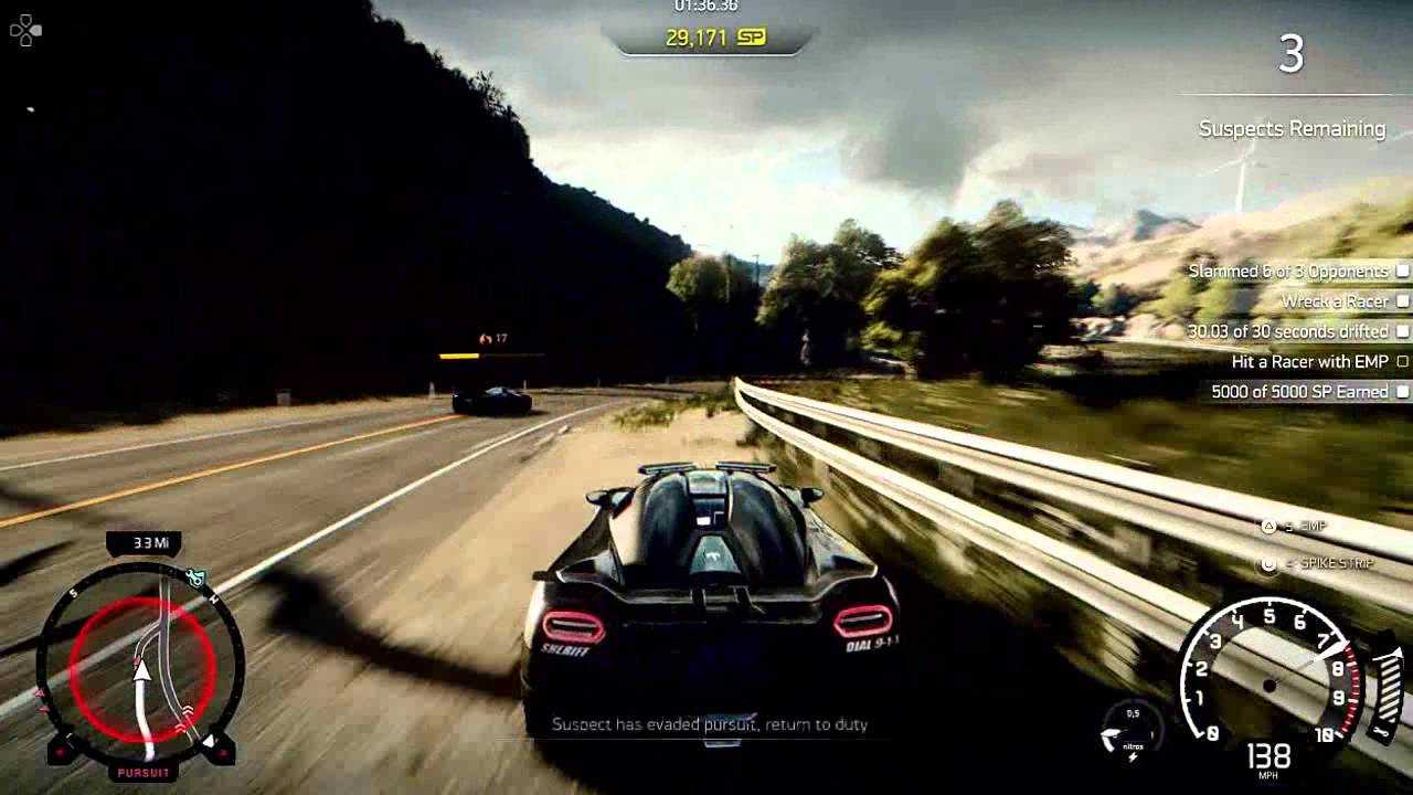 need for speed rivals anh2