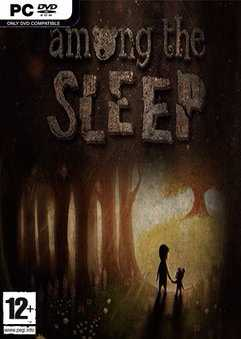 Among the Sleeplogo