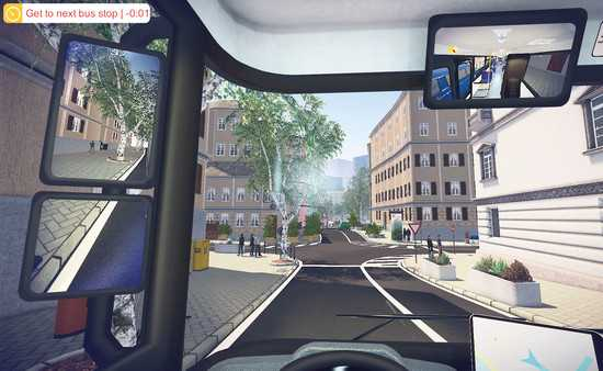 Bus Simulator 162