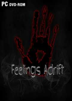 Feelings Adriftlogo