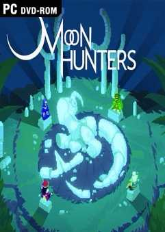 Moon Hunterslogo