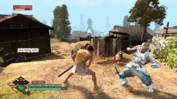 Way of the Samurai2