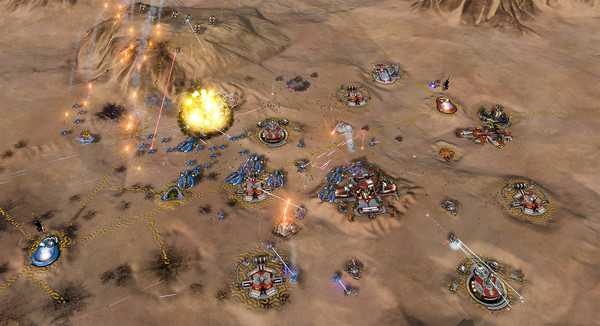 Ashes of the Singularity1