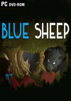 Blue Sheeplogo